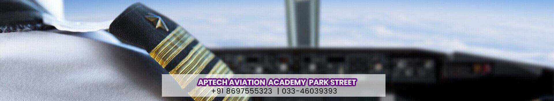 Aptech aviation institute park street