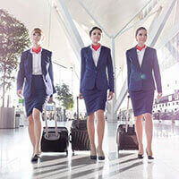 Cabin crew training institute in kolkata