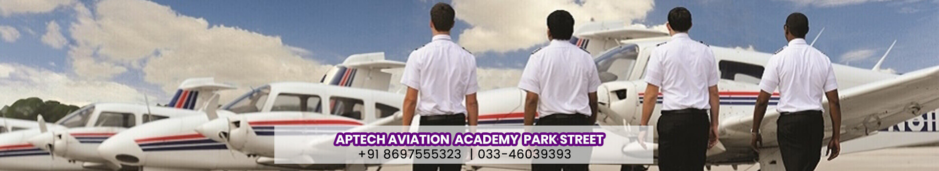 admission in aviation in kolkata