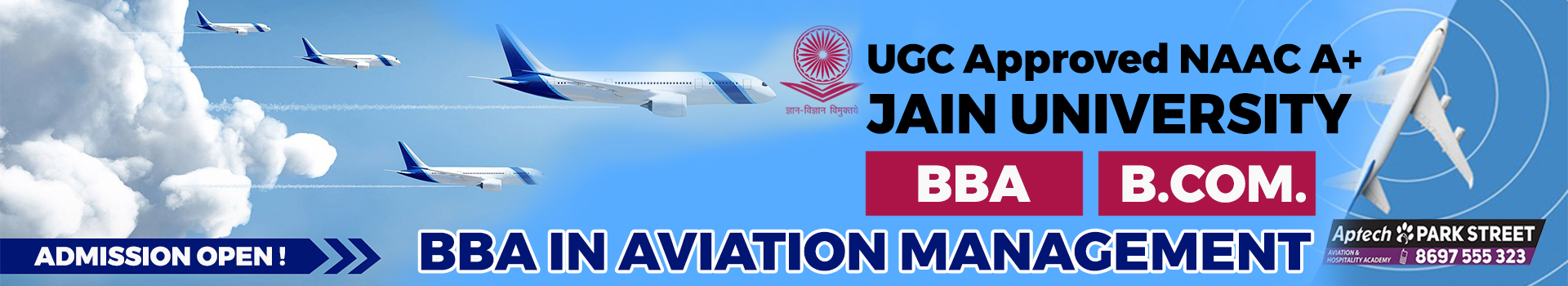 Top hospitality and aviation traning institute in kolkata