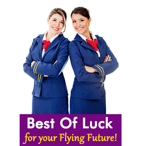 Join us and get best options for your aviation career