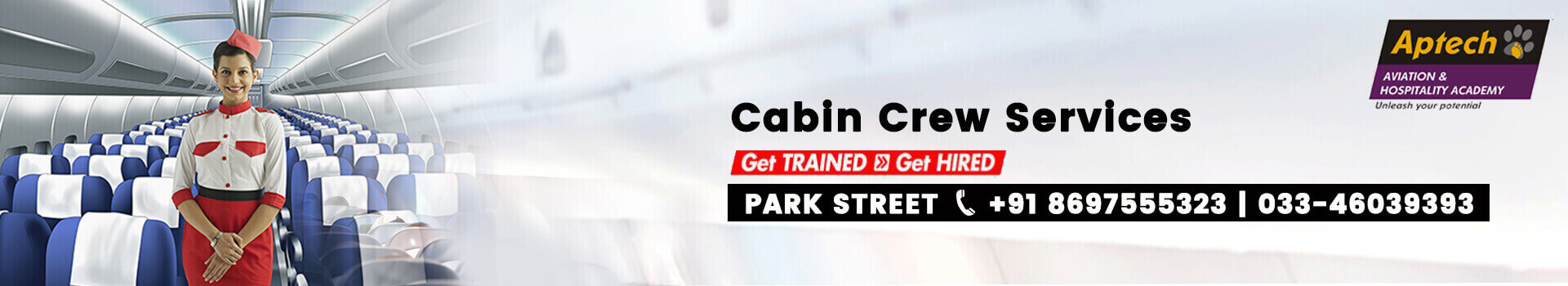 Best cabin crew training in east india
