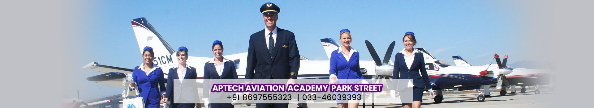 career in aviation institute