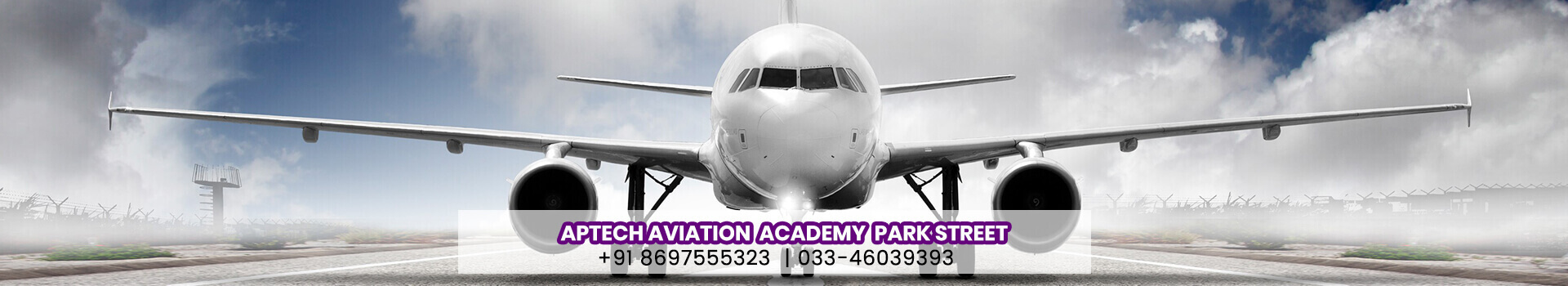contacts for aviation institute in kolkata