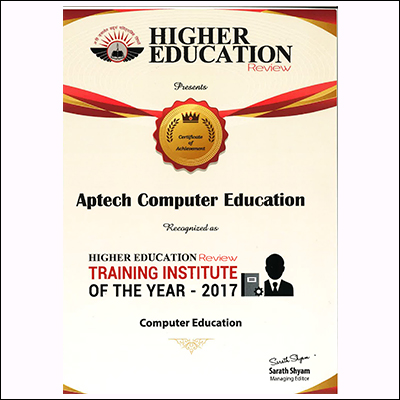 Best Aviation training institute 2017