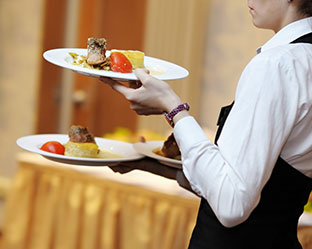 Career in hospitality